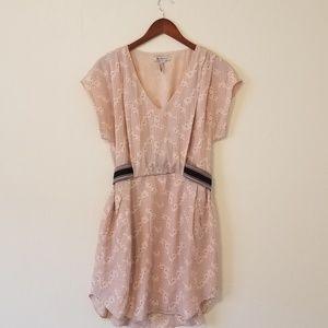 BCBG Blush Dress
